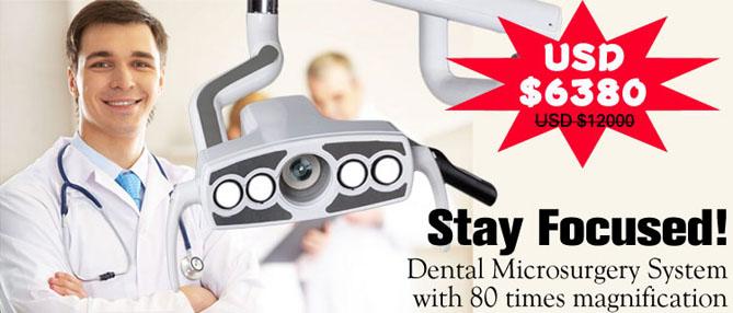 Dental Microsurgery System